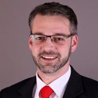 Michael Ernst will Bürgermeisterkandidat werden